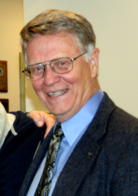 A Photo of  Jack Helle